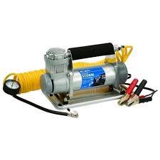 Projecta Portable Air Compressor 12v 150psi 72 LPM STM072