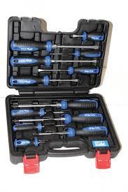 SP Tools SP34050 SP Tools premium Torx 8pce Screwdriver Set.