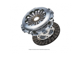 Exedy Standard Replacement Clutch Kit EXEDY TYK-6877 SUITS TOYOTA HIACE, CHASER, HILUX, TOYOACE