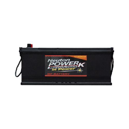Neuton Power DIN150 Maintenance Free European Automotive Battery N150 MF
