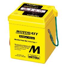 MOTOBATT QUADFLEX MBT6N4 6V MOTORBIKE BATTERY 6N4-2A-3 6N42A, 6N42A3 FREE SHIPPING NATIONWIDE