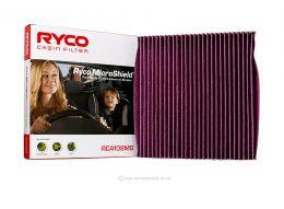 RYCO CABIN AIR FILTER RCA108MS Ryco MicroShield Cabin Air Filter