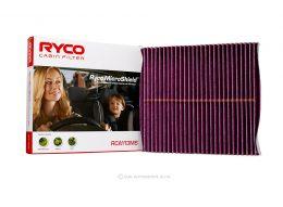 RYCO CABIN AIR FILTER RCA113MS Ryco MicroShield Cabin Air Filter