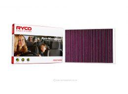 RYCO CABIN AIR FILTER RCA114MS Ryco MicroShield Cabin Air Filter