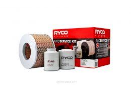 Ryco 4WD Service kit Toyota Landcruiser Ryco RSK1