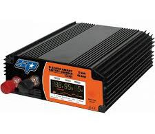 BATTERY CHARGER 12v 40 amps 8 Stage
