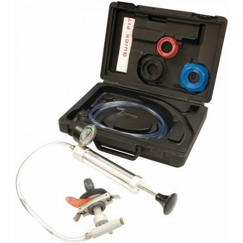 SP Tools SP70800 Pressure Tester – Cooling System