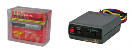 LED Digital Turbo Timer TTST12/24V