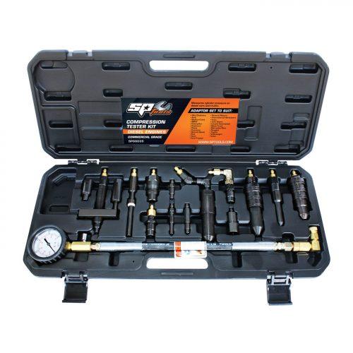 SP Tools SP66039 Compression Tester Diesel