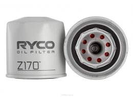 Z170 Ryco Oil Filter