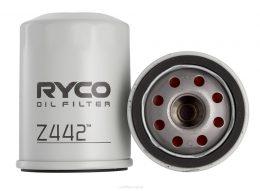 Z442 Ryco Oil Filter