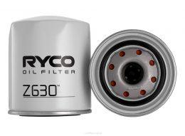 Z630 Ryco Oil Filter